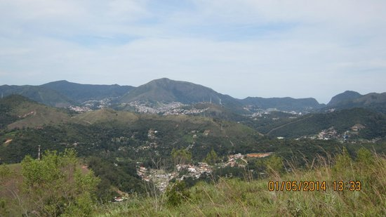 Parque Natural Municipal Montanhas de Teresopolis