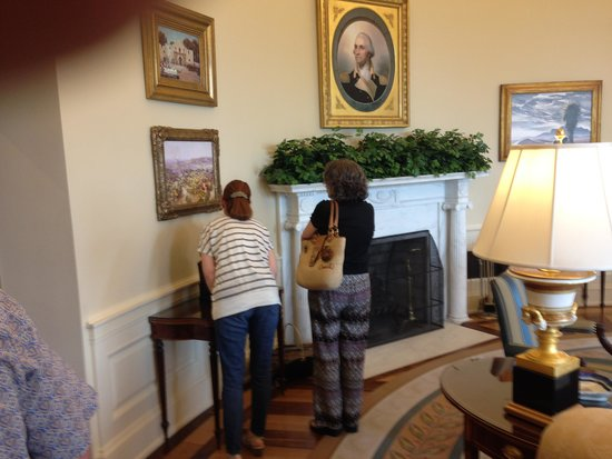 The George W. Bush Presidential Library and Museum: George W. Bush Presidential Library and Museum