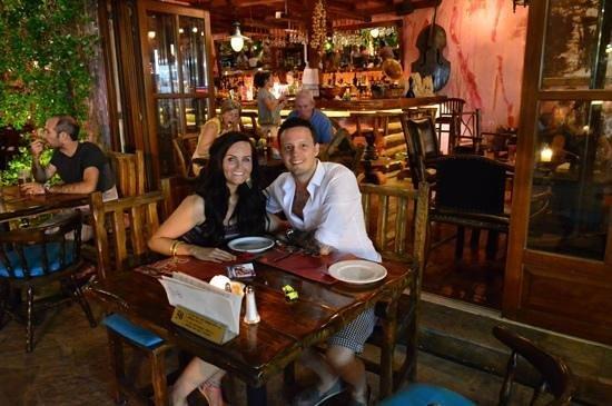 Cafe Diva Date Night