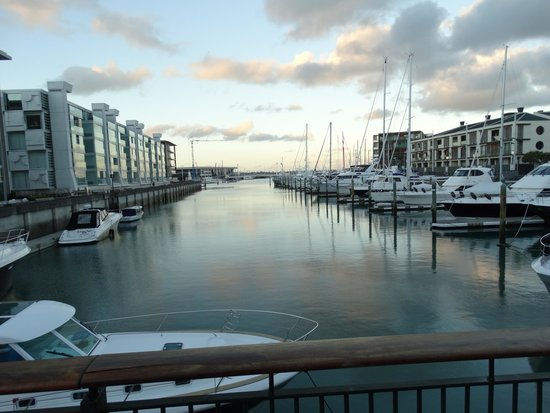 Viaduct Harbour 1