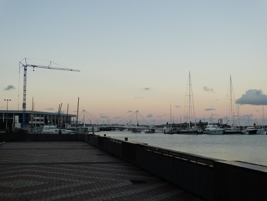 Viaduct Harbour 3
