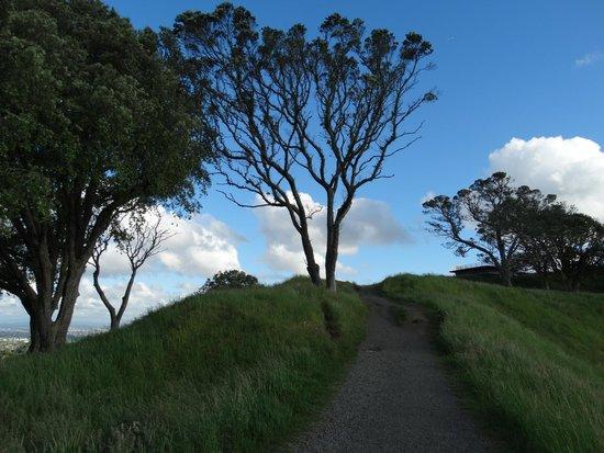 Mount Eden: Mont Eden