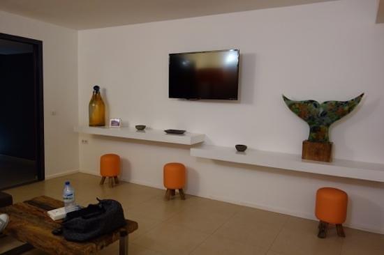 La Toubana Hotel & Spa : suite 43