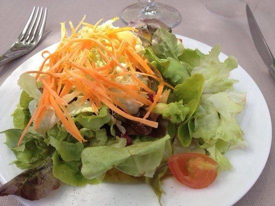 Restaurant du Prieure: .