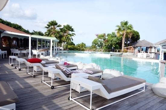 La Toubana Hotel & Spa : La toubana
