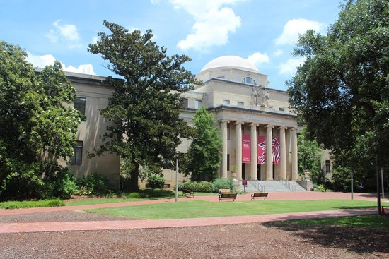University Of South Carolina Tour Guides