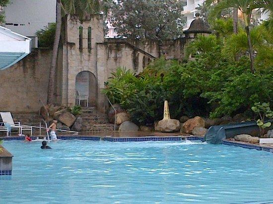 The Condado Plaza Hilton: Pool