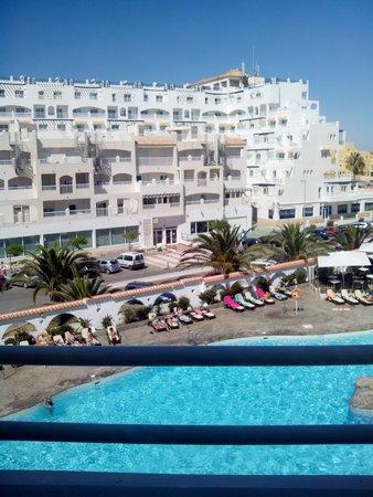 Hotel Roc Golf Trinidad: piscina