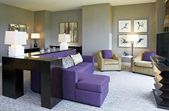 Hyatt Regency Atlanta Perimeter at Villa Christina: Guestroom