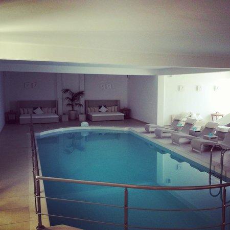 El Greco : Spa indoor pool