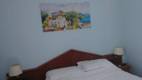 Villa San Michele: Room