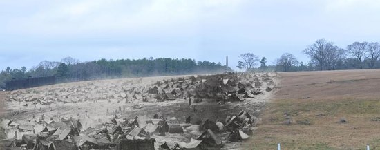 my historic trip to andersonville prison Find historic sites in and near georgia with trip historic if you're looking to explore historic sites in georgia and the andersonville prison.