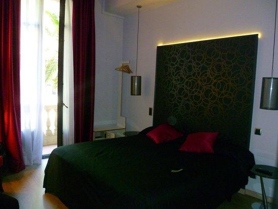 Umma Barcelona Bed & Breakfast Boutique: Zimmer
