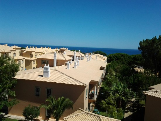 Quinta Pedra dos Bicos : this was our view from our balcony