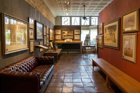 Charles Beckendorf Gallery