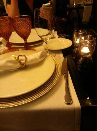 Alameda XXI: Presentación de la mesa