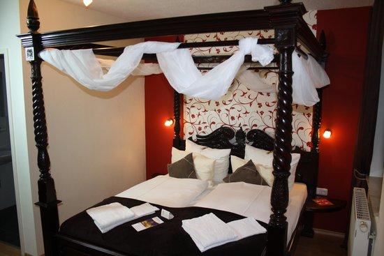Landhotel Bannewitz (Hotel): Doppelzimmer Landhotel Bannewitz