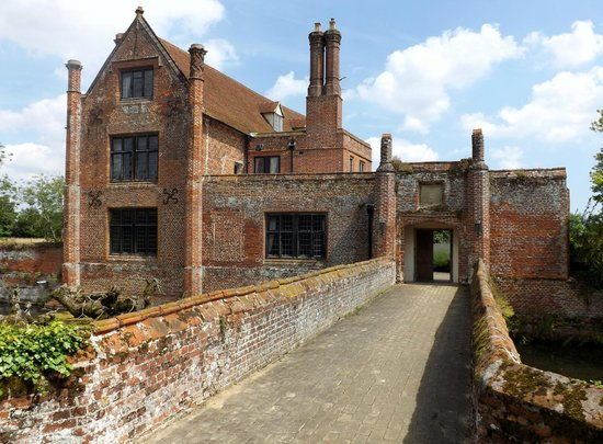 Debenham, UK: Crows Hall