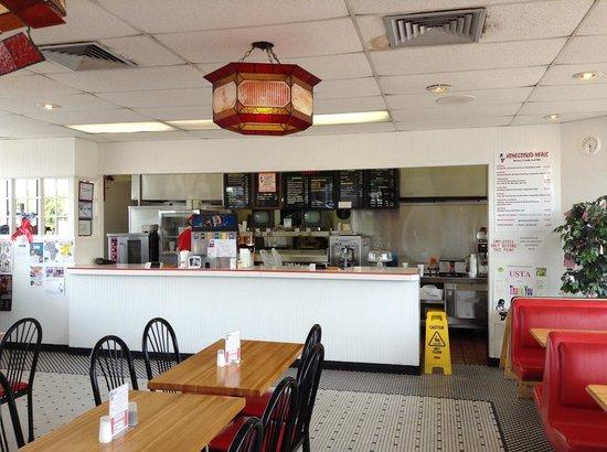 Chinese Food Sidney Ohio