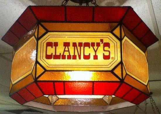 Clancy's Hamburgers: Clancys Custom Made Light