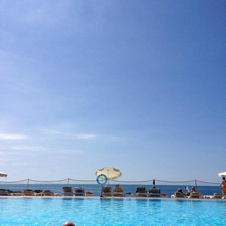 Pestana Carlton Madeira: Pool