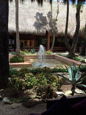 Iberostar Tucan Hotel: Lobby Area