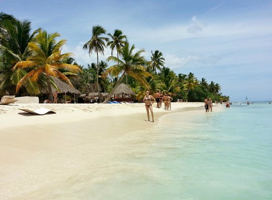 Luxury Bahia Principe Ambar Don Pablo Collection: Saona Beach