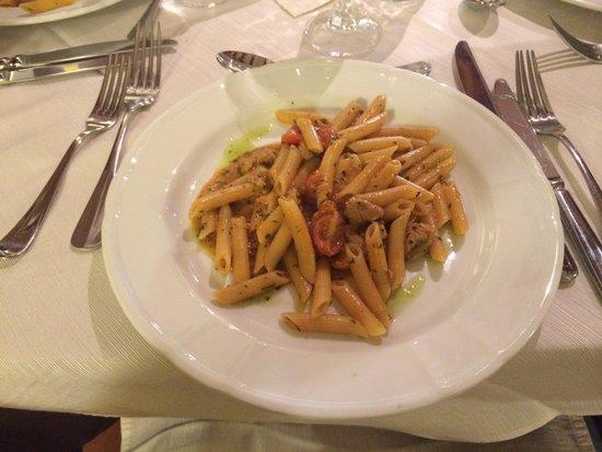 Hotel La Funtana: deliziosa!