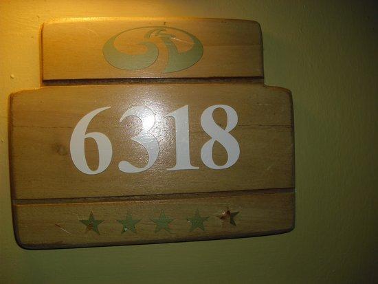 Grand Palladium Bavaro Suites Resort & Spa: our room