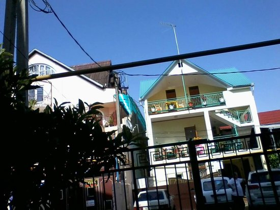 Nataly Guest House