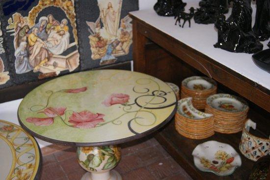 Terracotta Anicito