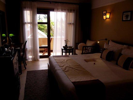 Essence Hoi An Hotel & SPA: Bedroom