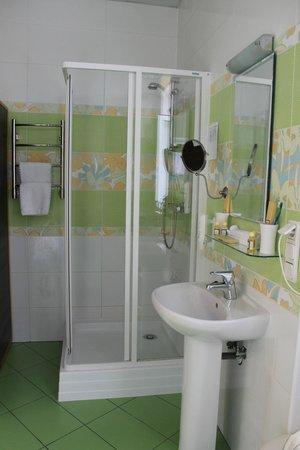 M-Hotel: чистота