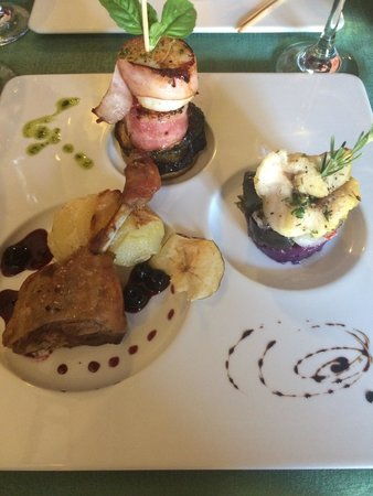 Casa do Pintor - Gourmet & Bistro: Tasting menu