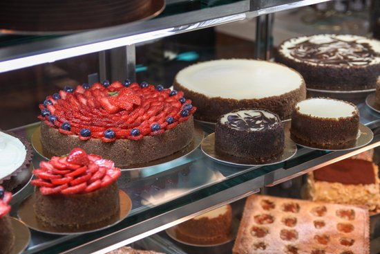 Bakeshop : lovely cakes