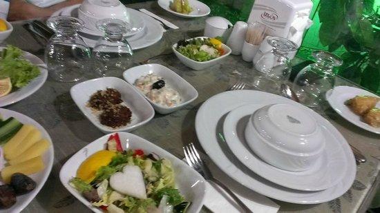 Yesil Konak Restaurant & Cafe