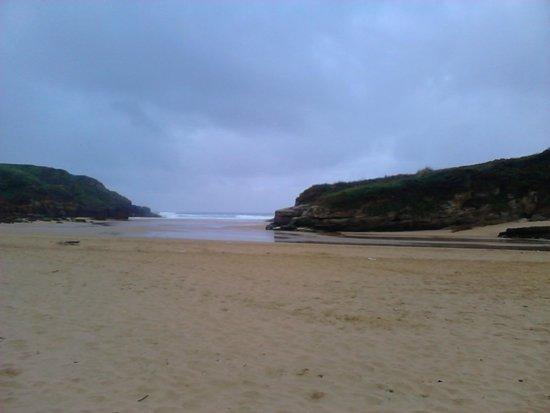 Playa Galizano