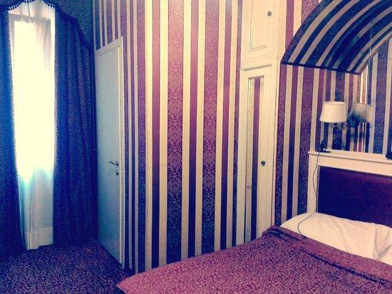 Alcyone Hotel: Questa è la nostra camera
