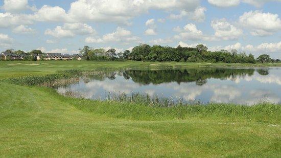 Adare Manor: Golf course