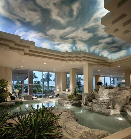 Moody gardens hotel spa convention center updated 2017 - Hotels near moody gardens in galveston ...