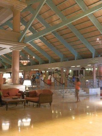 Iberostar Bavaro Suites: Lobby