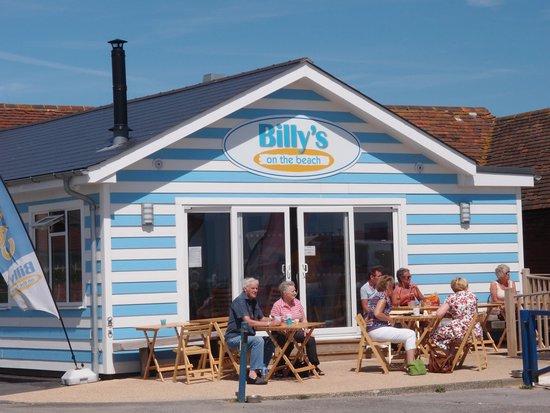 Billy S On The Beach Bracklesham