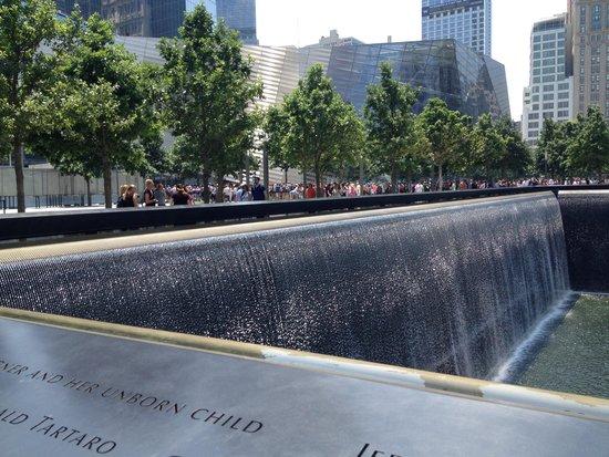 Mémorial du 11-Septembre : Per non dimenticare