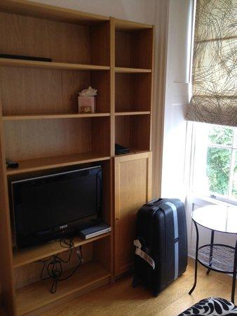 Studios2Let Serviced Apartments - Cartwright Gardens: habitacion2