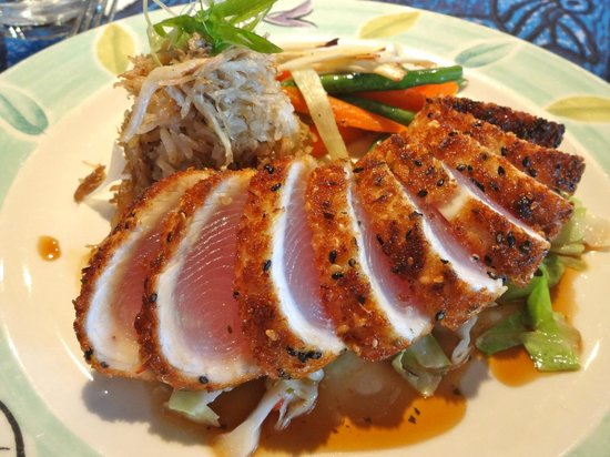 Excellent fish picture of mama 39 s fish house paia for Mama s fish house maui