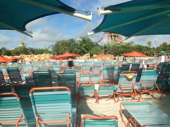 Aquatica Orlando: Never too hot in Florida when you have water parks!