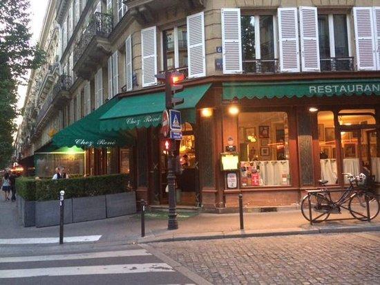 Chez Rene