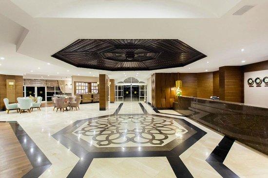Letoonia Golf Resort : Lobby