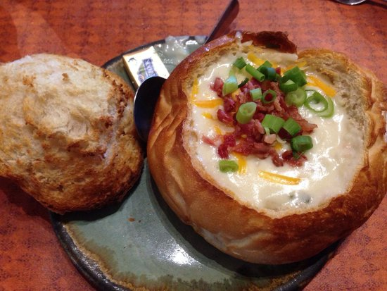 how to make homemade bread bowls for soups