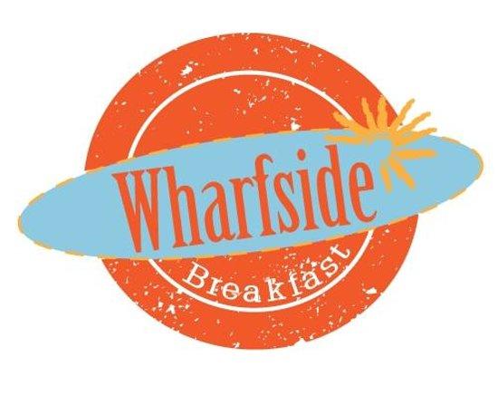 Wharfside Logo